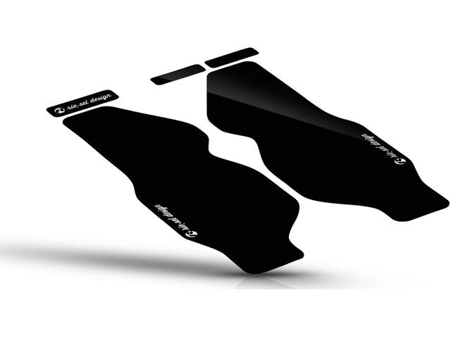 rie:sel design fork:guard black